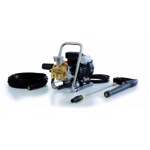 Aparat de spălat cu presiune, Kranzle portabil HD 9/80 presiune de lucru 30‑80 bar