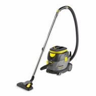 Aspirator mediu uscat KARCHER T 12/1 eco!efficiency