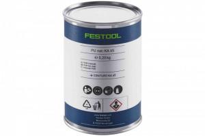 Festool Adeziv PU natur PU nat 4x-KA 65
