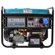 Generator de curent 8.0 kW, KS 10000E-ATS - Konner and Sohnen