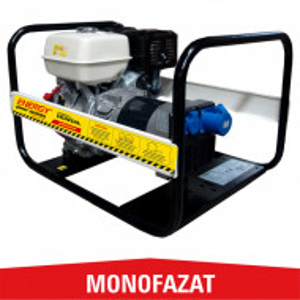 Generator de curent monofazat Energy 6500 MH, 6,2 kW