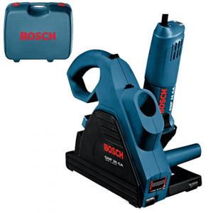 Masina de frezat caneluri 1400W Bosch GNF 35 CA