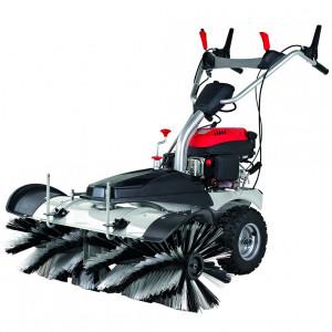 Mașină de măturat LUMAGKM1000173cc lățime de măturat 1000 mm