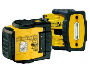 Nivela laser linii Stabila LAX 200 Set cu receptor nivela laser 2 linii in cruce