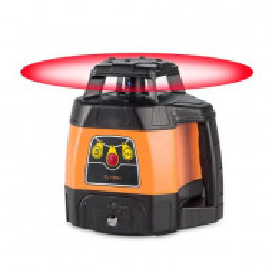 Nivela laser rotativ orizontal GeoFennelFL 105H