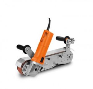Polizor manual cu banda Fein, 1500W, 8500 rot/min, 50x1000mm GHB 15-50