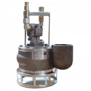 Pompă submersibilă acționată hidraulic Hycon HWP 3 țoli