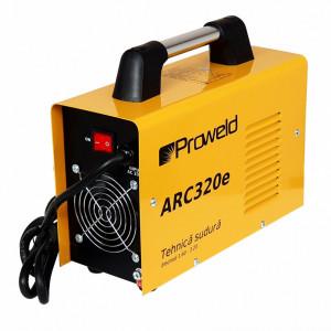 ProWELD ARC320e Invertor sudura