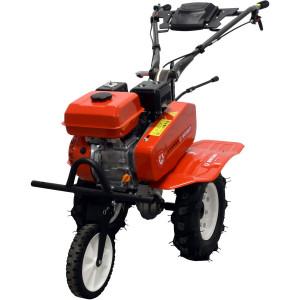 Rotakt Motocultor RO75RS, 7 CP, cu roti 4.00-8 NEW