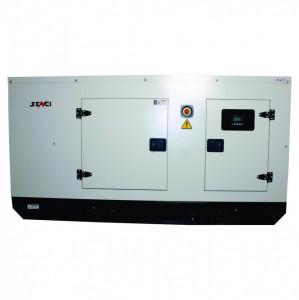 SCDE 225YCS Generator insonorizat diesel; ATS si AVR inclus