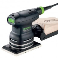 Slefuitor Orbital Festool RTS 400 REQ-Plus