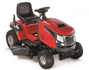 Tractoras pentru tuns gazon BrecknerTG 17.5-108-LHE