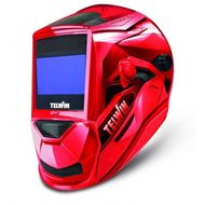 VANTAGE RED XL - Masca de sudura cu cristale lichide TELWIN
