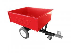 Hecht 53080 Remorca capacitate 200 kg