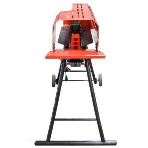 Despicator de busteni BRECKNER BK98353, 2200 W, presiune 7 tone, lungime maxima lemn 520 mm, 57 kg