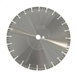 Disc diamantat Technik DDB_350X15, pentru beton armat, 350x25.4x15 mm