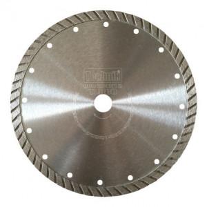 Disc diamantat Technik DDU_230X12TURBO, universal, D 230X12X22.2mm