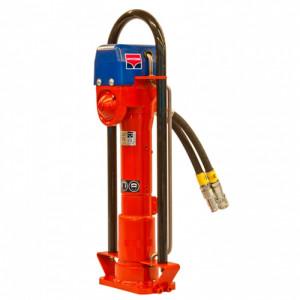 Echipament hidraulic pentru bătut stâlpi în pământ Hycon HPD