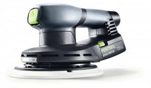 Festool Slefuitor cu excentric ETS EC 150/5 EQ