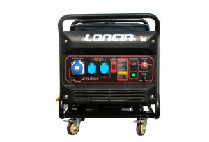 Generator de curent monofazat Loncin LC12000 9.5 Kw