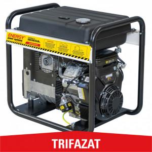 Generator de curent trifazat Energy 15000 TVE, 14,5 kVA