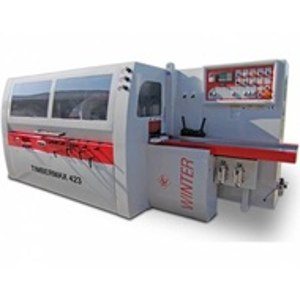 Masina de indreptat si profilat pe patru fete Winter TimberMax 4-23