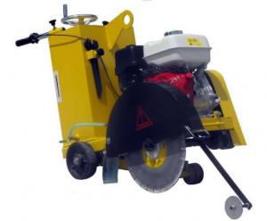 Masina de taiat beton si asfalt AGT ATB 400/9