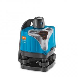 Nivela laser rotativa GeoFennel cu reglare manualaEL 503