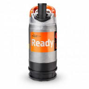 Pompă submersibilă pentru drenaj 2 țoli Xylem Ready 4L - 0,4 kW, cu flotor
