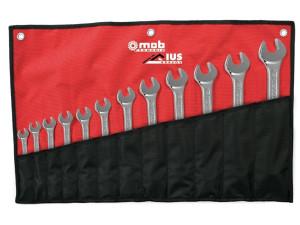 Set chei combinate, in husa textil 12 B
