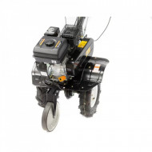 TEHNOWORKer Motocultivator HB 700 S, 7 CP, 60-80-100 cm latime lucru