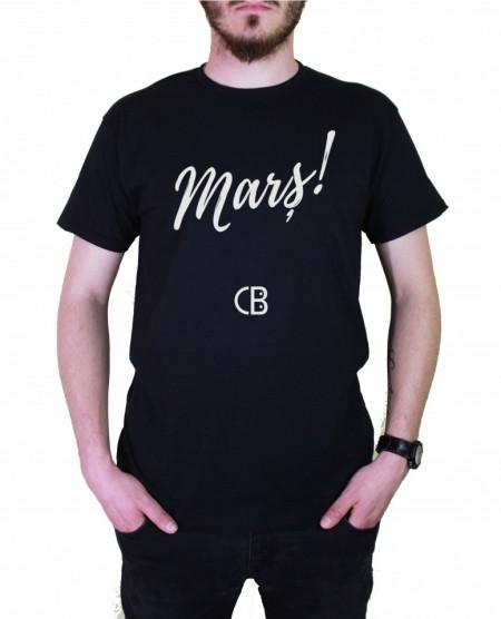 Mars [Tricou] *Lichidari de stoc*
