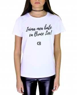 Bruce Lee Tshirt