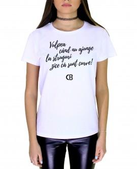 Vulpea Tshirt