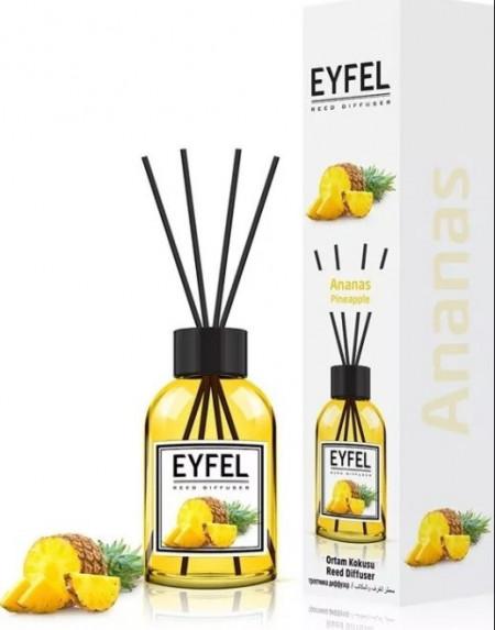 Parfum de camera ANANAS, Eyfel, 110 ml