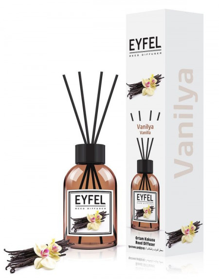 Parfum de camera VANILIE, Eyfel, 110 ml