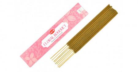 Betisoare parfumate Premium HEM Buchet Floral 15g