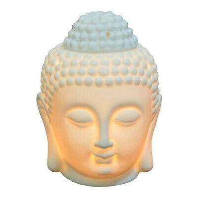 Suport ceramica ulei aromaterapie BUDDHA(luminos)