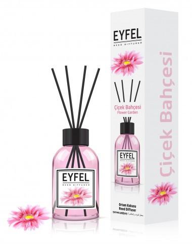 Parfum de camera FLORI DE GRADINA, Eyfel, 110 ml