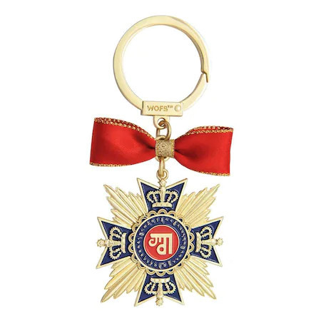 Amuleta -medalie pentru protectie, succes si victorie 2020 remediu Feng Shui din Metal, 0 mm lungime