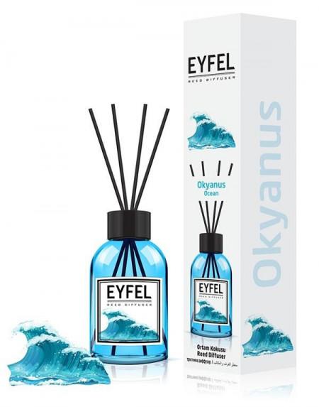 Parfum de camera OCEAN, Eyfel, 110 ml