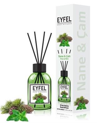 Parfum de camera pin si menta, Eyfel, 110 ml