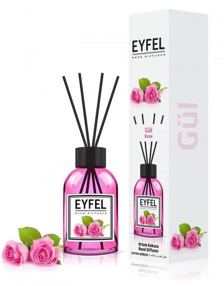 Parfum de camera TRANDAFIRI, Eyfel, 110 ml
