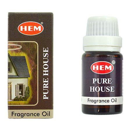Ulei parfumat PURE HOUSE