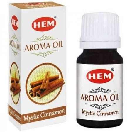 Ulei parfumat Mystic Cinnamon/SCORTISOARA