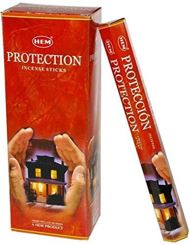 Set betisoare parfumate Hem Protejarea casei 1 set x 6 cutii x 20 betisoare