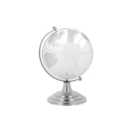 Glob pamantesc din cristal 55 mm remediu Feng Shui din Cristal, 55 mm lungime