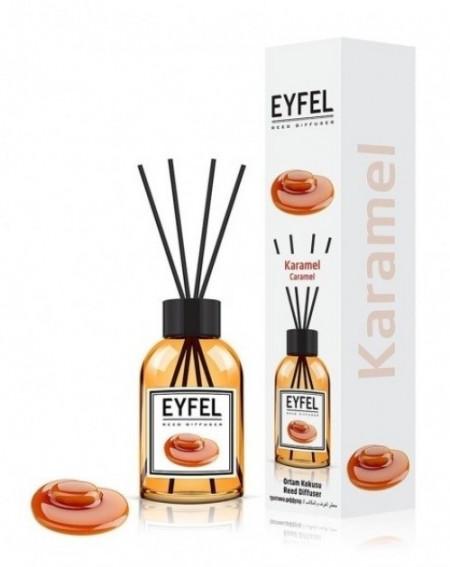 Parfum de camera CARAMEL, Eyfel, 110 ml