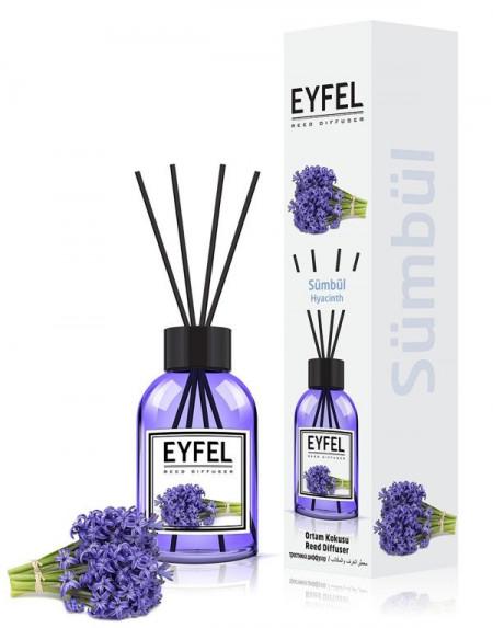Parfum de camera ZAMBILE, Eyfel, 110 ml