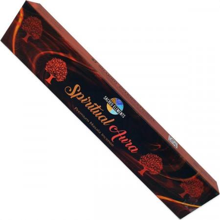 Betisoare parfumate Premium HEM Spiritual Aura 15g
